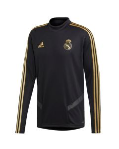 Real Madrid Adidas Training Top
