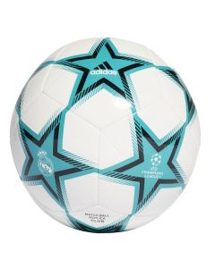 New football for Real Madrid the Champions League