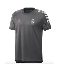Real Madrid grey training jersey 20/21