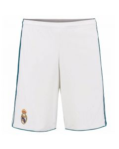 Real Madrid Home Shorts 2017/18