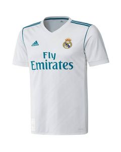 Real Madrid Kids Home Shirt 2017/18