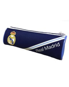 Real Madrid Tubular Pencil Case