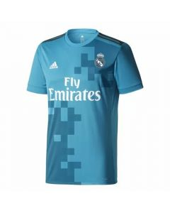 Real Madrid Kids Third Shirt 2017/18