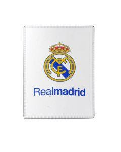 Real Madrid White Blanket