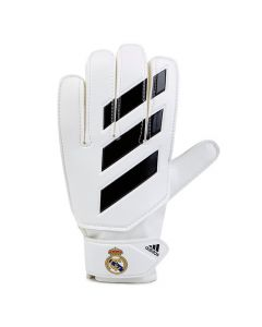 Real Madrid Adidas Young Pro Goalkeeper Gloves 2018/19
