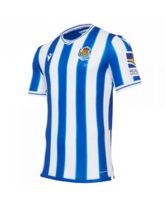 Real Sociedad 20/21 home jersey