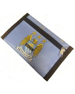 Rear - Manchester City Team Wallet