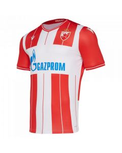 Red Star Belgrade Home Football Shirt 2019/20