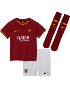 AS Roma Kids Home Kit 2019/20