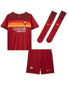 AS Roma Kids Home Kit 2020/21