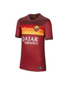 AS Roma Kids Home Shirt 2020/21