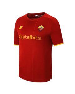AS Roma Kids Home Shirt 2021/22