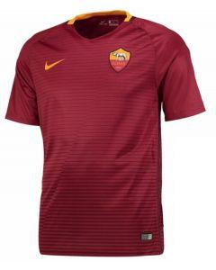 A S Roma Kids Home Shirt 2016-17