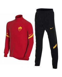 AS Roma junior strike training tracksuit 20/21