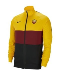 AS Roma Football Track Jacket 2020/21