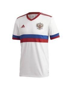 Russia Away Shirt 2020/21