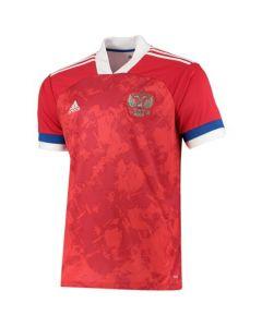 Russia Home Shirt 2020/21