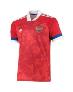 Russia Kids Home Shirt 2020/21
