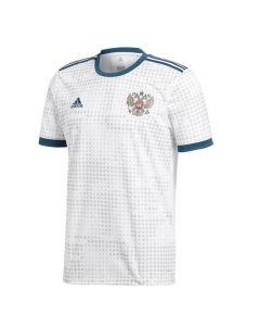 Russia Adidas Away Shirt 2018/19 (Adults)