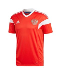 Russia Home Shirt 2017/19