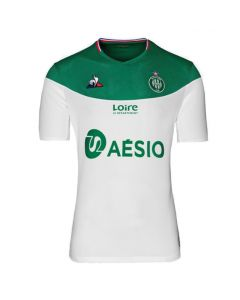 Saint-Etienne away jersey 19/20