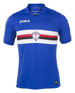 Sampdoria Home Shirt 2017/18