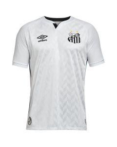 Santos FC 20/21 home jersey
