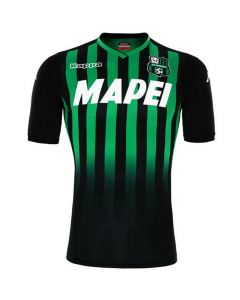Sassuolo Kappa Home Shirt 2018/19 (Adults)