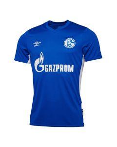 Schalke Home Shirt 2021/22