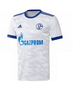 Schalke Away Shirt 2017/18