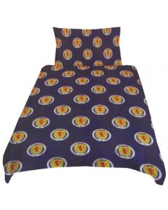Scotland Single Duvet Set