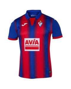 SD Eibar home jersey 19/20