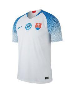 Slovakia Nike Home Shirt 2018/19 (Adults)