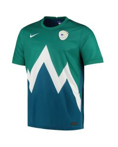 Slovenia Away Shirt 2020/21