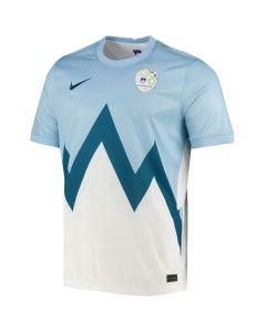 Slovenia Home Shirt 2020/21