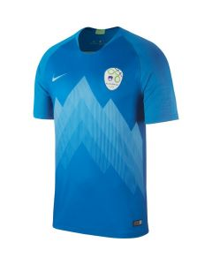 Slovenia Nike Away Shirt 2018/19 (Adults)