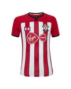 Southampton Under Armour Home Shirt 2018/19 (Adults)