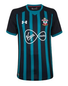 Southampton Kids Away Shirt 2017/18