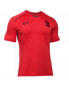 Southampton Training T-shirt 2017/18 (Red)