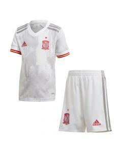 Spain Kids Away Kit 2020/21