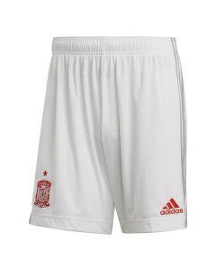Spain Away Shorts 2020/21