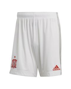 Spain Kids Away Shorts 2020/21