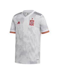 Spain Kids Away Shirt 2020/21