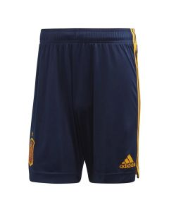 Spain Kids Home Shorts 2020/21