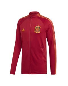 Spain Red Anthem Jacket 2020/21
