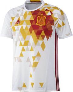 Spain Away Jersey 2016/17