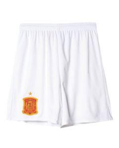 Spain Euro Away Shorts 2016/17