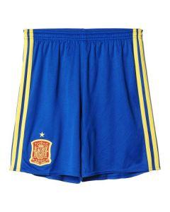Spain Euro Home Shorts 2016/17