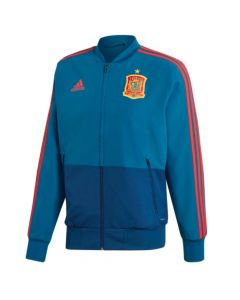 Spain Presentation Jacket 2017/19 (Blue)