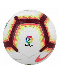 Spanish La Liga Strike Football